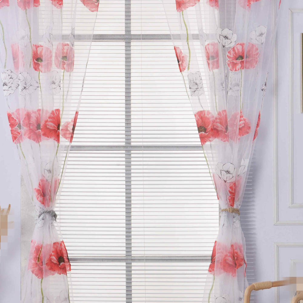 2017 new arrival fashion window curtains solid color for Latest window treatments 2017