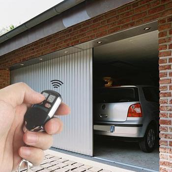 315 MHz bezprzewodowy pilot do drzwi garażowych bezprzewodowy pilot zdalnego sterowania uniwersalny pilot zdalnego sterowania tanie i dobre opinie AUTOECHO Piloty LB01170 As description show remote control Car remote control Support