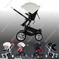 mima xari design chbaby baby stroller high landscape foldable dsland doux golf