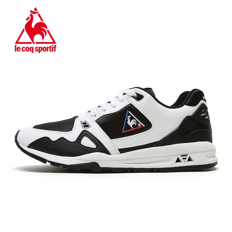 LE COQ SPORTIF 2017 Spring Autumn Men Sports Shoes Lightweight Outdoor Sneakers Breathable Comfortable Low Running Shoes 2017 spring autumn lightweight men