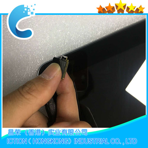 Brand New A1278 LCD Screen Display full assembly for Macbook Pro A1278 lcd screen display assembly 2010 Year with wifi card new assembly lcd display