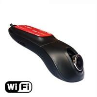 Novatek 96655 Wireless Hidden Mini CameraVideo Recorder Full HD 1080P Dashcam 140 Degree Wifi APP Manipulation
