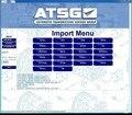 Обслуживание Уход Диагностические Инструменты Newes V2009 Автоматические Коробки Передач Сервис по Ремонту ATSG ремонт руководства Диагностический