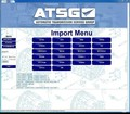 Maintenance Care Diagnostic Tools Newes ATSG V2009 Automatic Transmissions Service Repair Information repair manuals Diagnostic