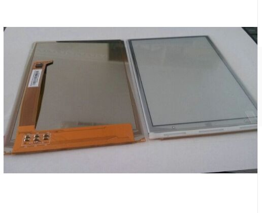 ED060SCN eink LCD Display screen matrix For Amazon kindle 5 k5 E-book reader lcd DisplayED060SCN eink LCD Display screen matrix For Amazon kindle 5 k5 E-book reader lcd Display