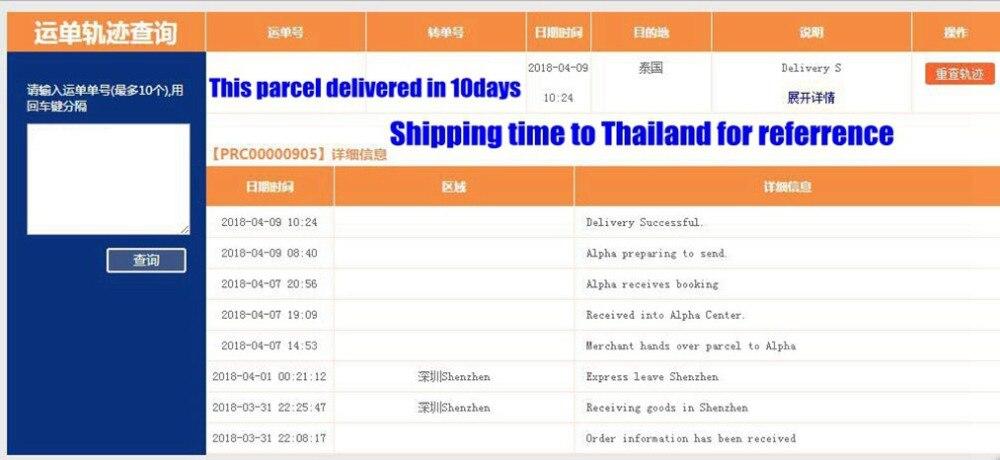 thailand special way