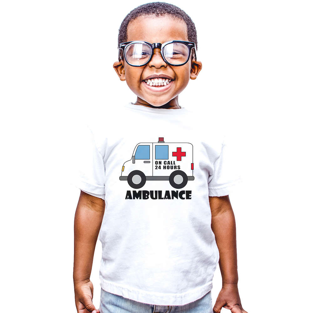 cartoon ambulance excavator truck taxi t-shirt for baby toddler infant newborn boy girl t shirt casual cartoon tops tees tshirtcartoon ambulance excavator truck taxi t-shirt for baby toddler infant newborn boy girl t shirt casual cartoon tops tees tshirt
