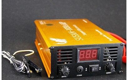 FREE SHIPPING SUSAN 1030SMP High Power Inverter