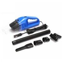 Car Vacuum Cleaner Portable Handheld Vacuum Cleaner for volkswagen golf 5 suzuki ltz 400 audi q5 kia sportage citroen xsara