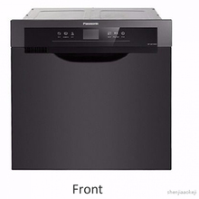 Интеллектуальная посудомоечная машина Встраиваемая машина для мытья посуды высокотемпературная посуда для стерилизации моечная машина кухонная посудомоечная машина