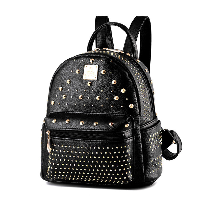 Online Get Cheap Womens Leather Backpack Purse -Aliexpress.com ...