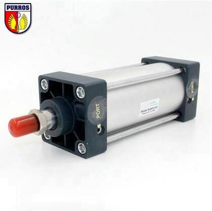 SC40 Cylinder, Bore:40mm, Stroke: 1300mm sc40 450 s 40mm bore 450mm stroke