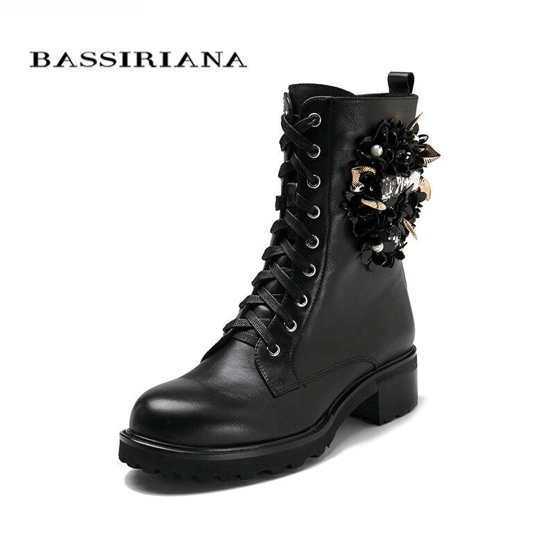 Обувь женщина натуральная замша ботильоны, квартиры обувь, осенние сапоги замши 35-40, босоножки, Бесплатная доставка BASSIRIANA