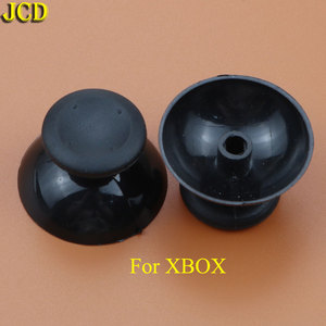 Image 4 - JCD 2 шт. аналоговый джойстик, джойстик, ручка, крышка для Sony PlayStation 3 / 4 PS3 PS4 PR0 Xbox 360 / One контроллер Nintendo