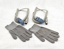 Волшебные Перчатки Elitzia ETMG002, био подтяжка для лица, аксессуары для ухода за кожей лица с микротоком