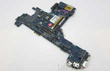 Free shipping For DELL E6320 Laptop Motherboard Mainboard i5-2540M 2.6GHz CPU WDJ76 LA-6612P Fully Tested