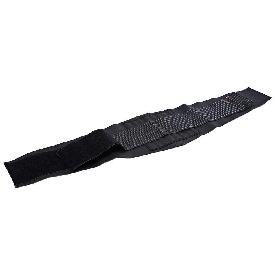 44d6c084c5 BOER 7992 Fitness Trainer Body Shaper Waist Trimmer Tummy Slimming Belt  Waist Support For Gym Fitness Exercise-in Waist Support from Sports    Entertainment ...