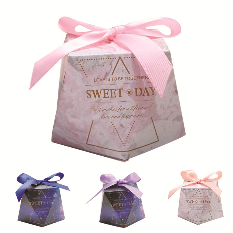 Wedding Favor And Festival: Candy Boxes For Festival Event Party Supplies Wedding
