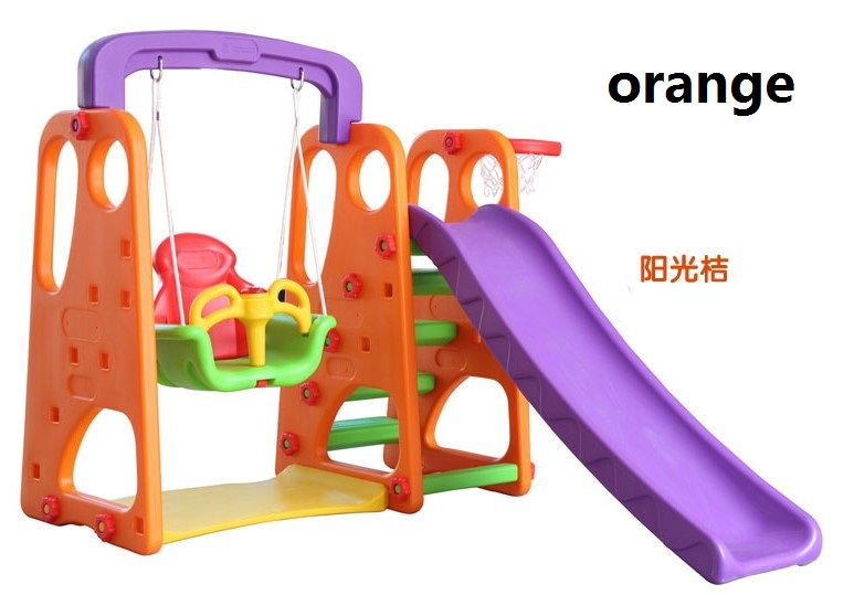 high quality indoor playground equipment baby swing kids slides outdoor garden equipment. Black Bedroom Furniture Sets. Home Design Ideas