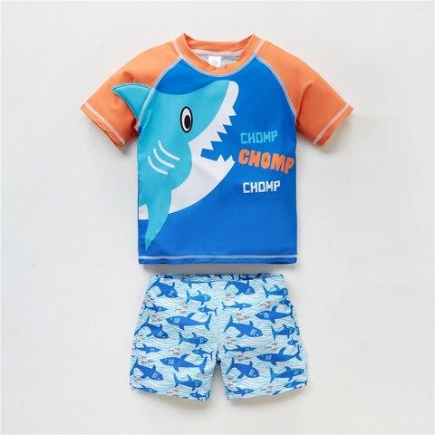 nova moda criancas meninos natacao wear legal