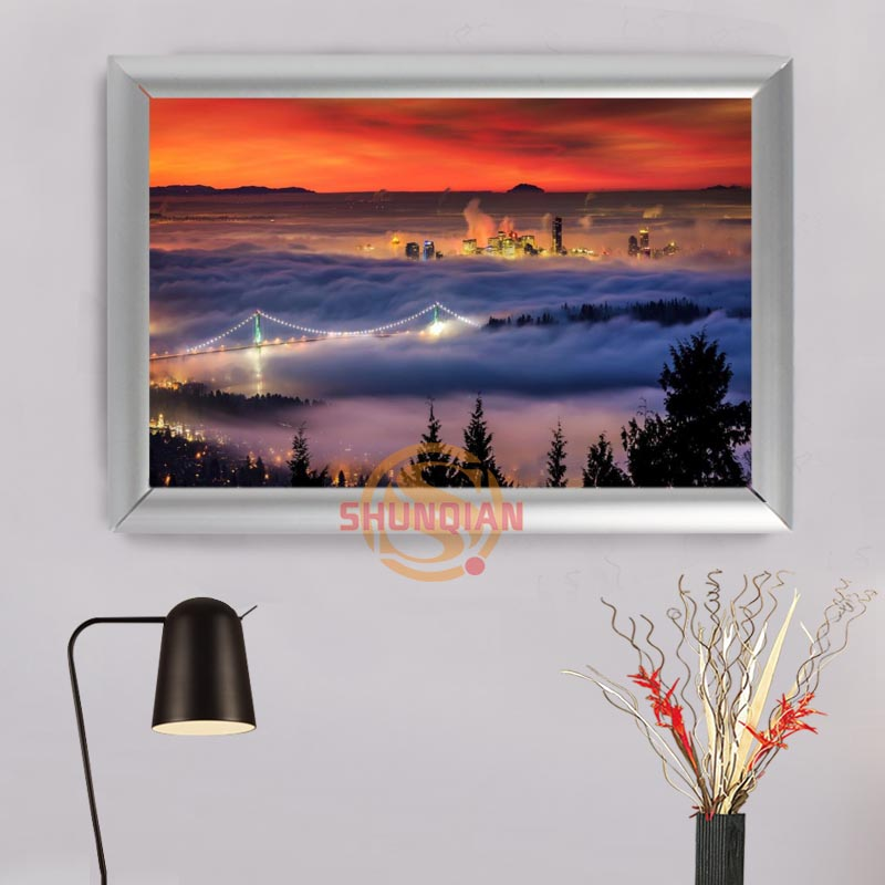 Canada Magnetic Picture Frames Zazzle