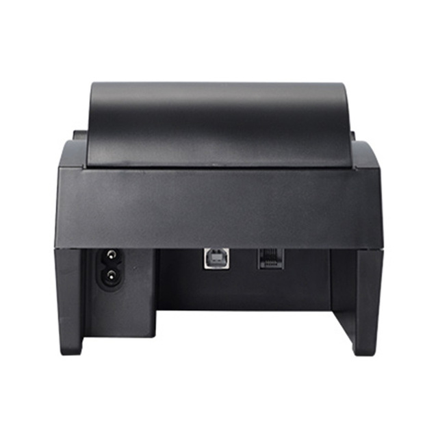Xprinter POS 58 USB & USB + Bluetooth for Android and IOS 58mm Thermal Small Ticket Printer Bill Machine 4