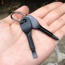 Популярный инструмент для точного ремонта ключей из литой стали
