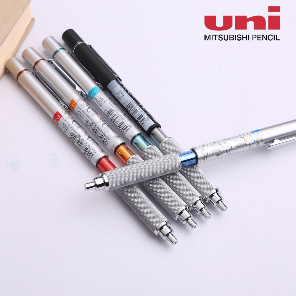 buy japan mitsubishi uni shift mechanical pencil professional graphics. Black Bedroom Furniture Sets. Home Design Ideas