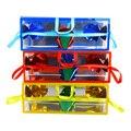 Nuevo 1 Unidades magic accesorios para el escenario súper sueño bolsa de papel apareciendo flor niños caja de trucos divertido regalo