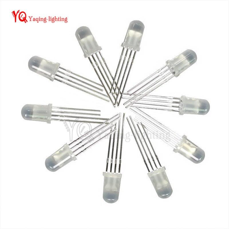 Tiras de Led redondo led com apa-106 chipset Especificações (pontos de Luz / M) : 5-1000pcs