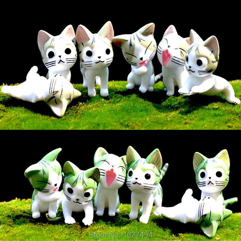 Online buy wholesale japanese kittens from china japanese for Decoration jardin japonais miniature