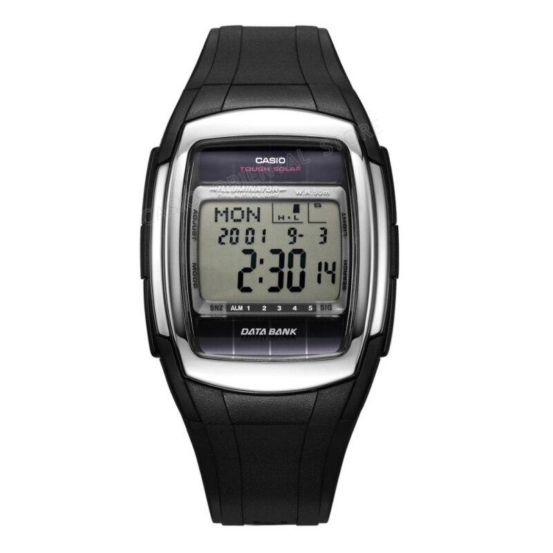 08c09fac57a Detail Feedback Questions about Casio Watch Digital Watch Mens Luxury  Quartz Watch Men Sport Military relogio masculino steel band 5 bar  waterproof DB E30 ...