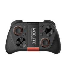 Hot 050 vr game pad controller joystick android bluetooth gamepad pc smartphone autofoto obturador de control remoto