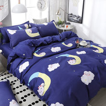 Moon Bed Sheets Kaufen Billigmoon Bed Sheets Partien Aus China Moon