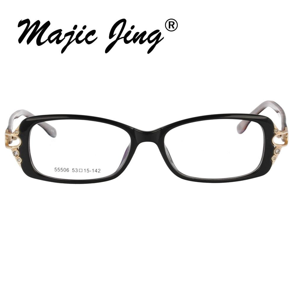 Магия Jing TR90 очки по назначению, очки для мужчин и женщин 55506