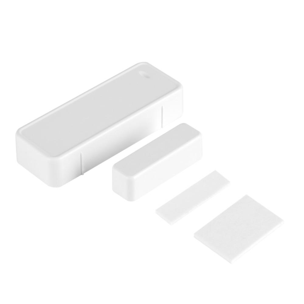 Garage Door Sensor Lights Off: 433MHz Wireless Door Magnetic Contact Sensor Detector