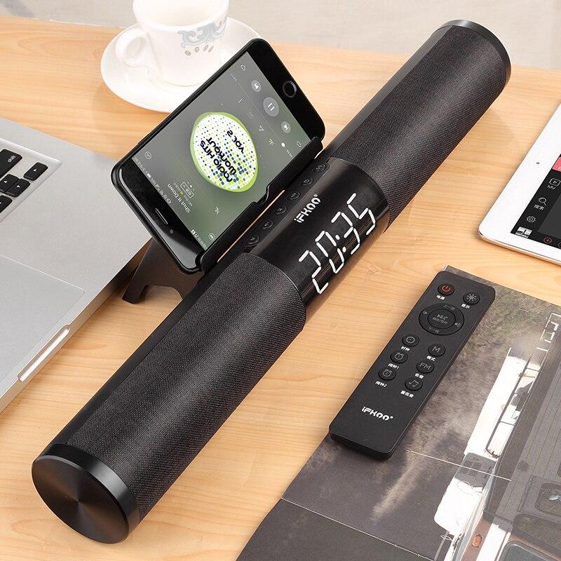 Bluetooth speaker Wireless speaker Sound System 3D stereo Music surround speaker system Remote control function F1