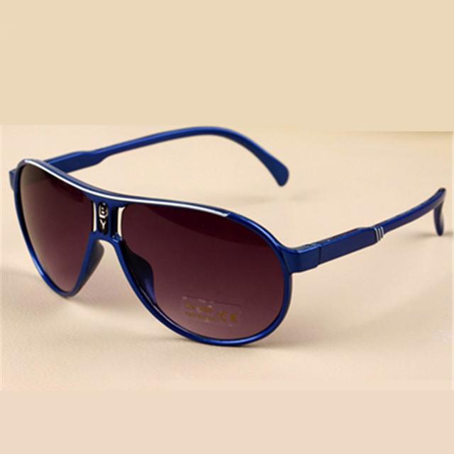 Kids Sunglasses Children Aviator Style Brand Design Boys Sun Glasses UV400 Protection Outdoor Sport Girls Sunglases