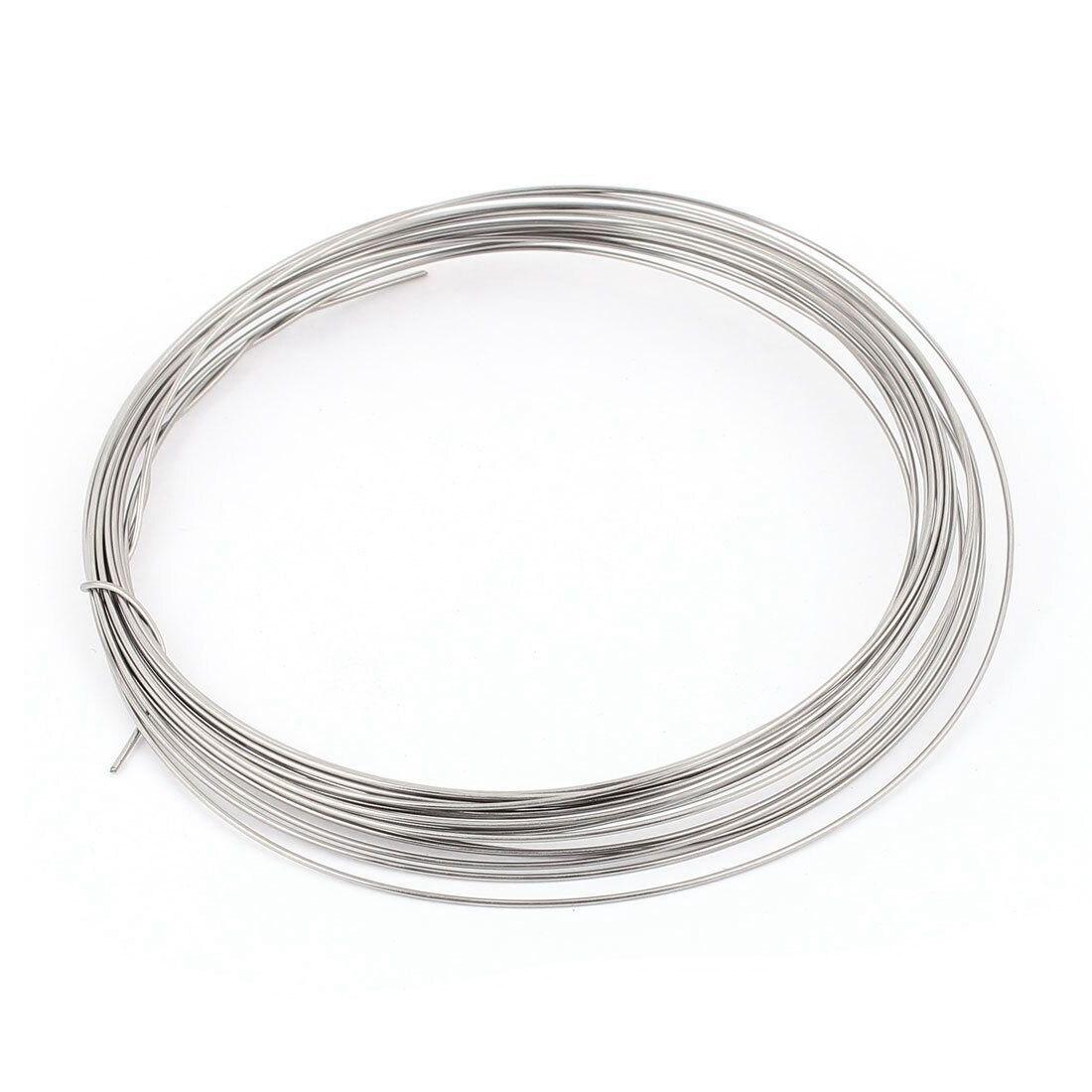 hot fecral 1mm 18 gauge awg ohms ft heater wire 7. Black Bedroom Furniture Sets. Home Design Ideas