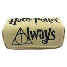 Lápiz monedero bolsa de la Escuela de figura de acción juguetes Harri Potter Jurásico dinosaurio fiesta de los niños juguete de regalo