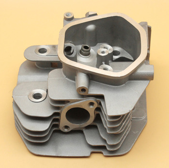Cylinder Head Fit HONDA GX340 GX390 Chinese 188F 11HP 13HP 5KW Engine Motor Generator Water Pump Parts yto ytr3105t51s ytr2105 engine parts for tractor the water pump part number