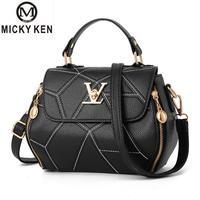 Женская кожаная сумка-клатч с клапаном V, роскошная брендовая сумка-мессенджер, известная Сумка-тоут, 2019
