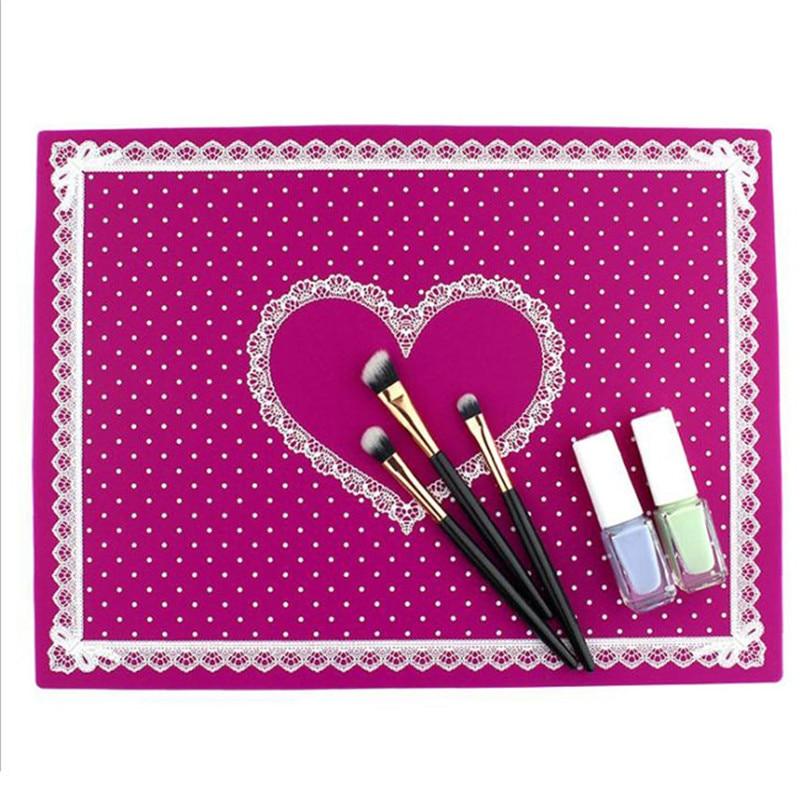 Nagel Werkzeug Set Nail Art Hand Kissen Pad Matte Armlehne Fußstütze Nagel Pflege Kissen B Werkzeuge & Zubehör Schönheit & Gesundheit