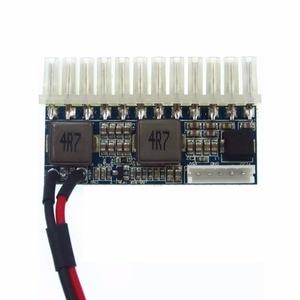 Image 2 - 1set DC ATX 160W 160W high power DC 12V 24Pin ATX switch Quality