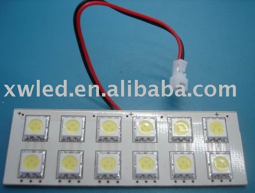 led car roof light wholesale