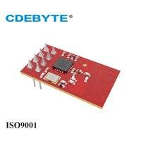 אנטנה עבור CDEBYTE 2pcs / לוט E01-ML01D Wireless משדר עבור Arduino nRF24L01 + 2.4GHz אנטנה מודול עבור Microcontroll (3)