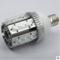 E27 E14 B22 자료 led 램프 빛 옥수수 전구 5730SMD 최대 18