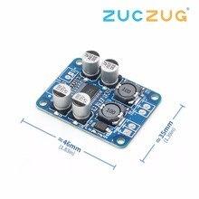 1pcs TPA3118 PBTL mono digital amplifier board 1X60W 12V 24V POWER AMP