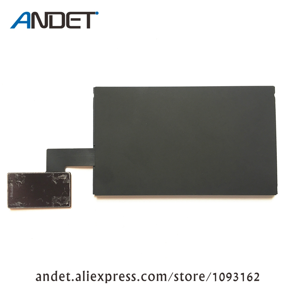 New Original For Lenovo Thinkpad X1 Carbon Gen 1 MT 34XX Touchpad Clickpad Mouse Pad Clicker Button 04X3798 04W3900