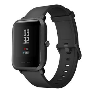 Image 2 - Global Version Huami Amazfit Bip Smart Watch GPS Gloness Smartwatch Smart watch Watchs 45 Days Standby for Phone MI8 IOS